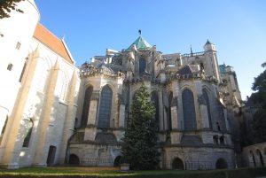 Rencontre à Chartres, vendredi 7 juin 2019